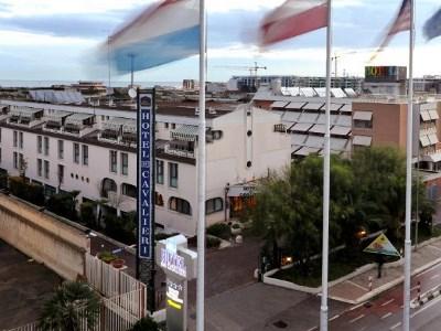 cazare la Best Western Hotel Dei Cavalieri