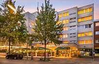cazare la Novum Hotel Ravenna Berlin