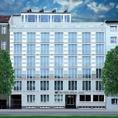 cazare la Two Hotel Berlin By Axel (axel City)