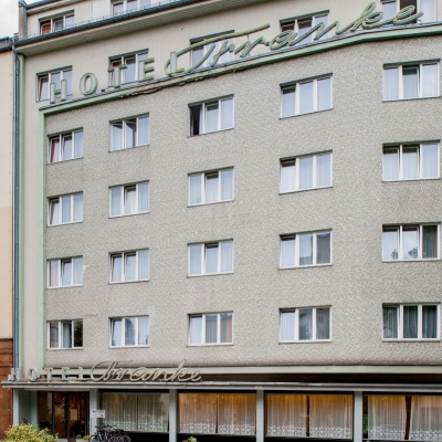 cazare la Novum Hotel Franke Berlin