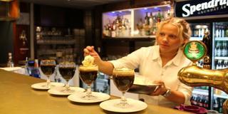 cazare la Best Western Gustaf Froding Hotel & Konferens