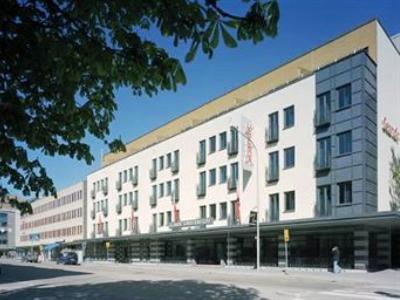 cazare la Scandic Karlstad City