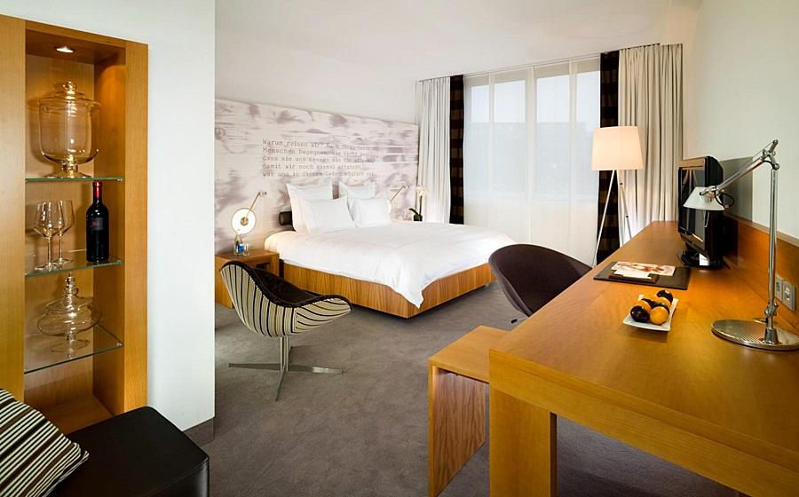 cazare la Hotel Swissotel Bremen