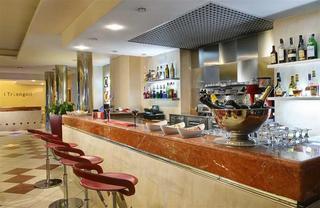 cazare la Best Western Hotel I Triangoli