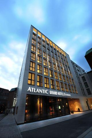cazare la Atlantic Grand Bremen