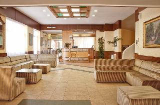 cazare la Hotel Scacciapensieri