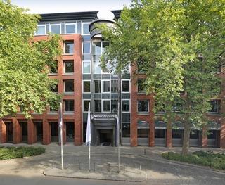 cazare la Elements Pure Feng Shui Concept Hotel Bremen