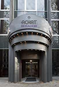 cazare la Hotel Achat Plaza City-bremen
