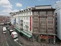 cazare la Best Western Hotel Bremen City ***s