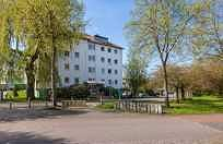 cazare la Novum Hotel Garden Bremen