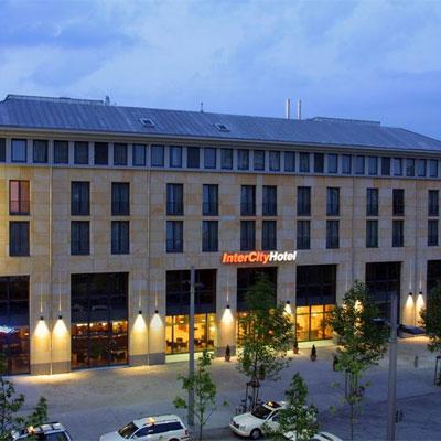cazare la Intercityhotel Bremen