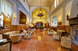 cazare la San Domenico Palace
