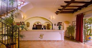 cazare la Baia Taormina Hotel & Spa