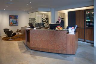 cazare la Best Western Hotel Eyde