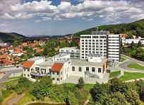 cazare la Hotel Hasseroder Burghotel