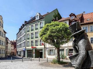 cazare la Ibis Bamberg Altstadt