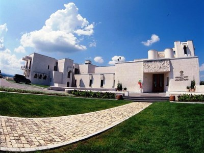 cazare la Arbanassi Palace