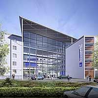 cazare la Radisson Blu Hotel London Stansted Airport