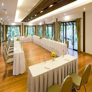 cazare la Centara Chaan Talay Resort & Villas, Trat