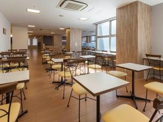 cazare la Comfort Hotel Hiroshima Otemachi