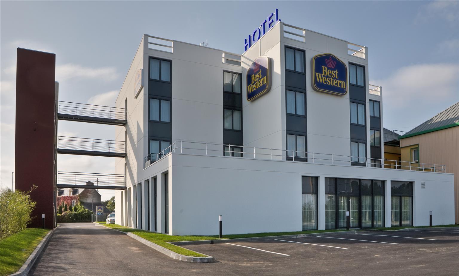 cazare la Best Western Europe Hotel
