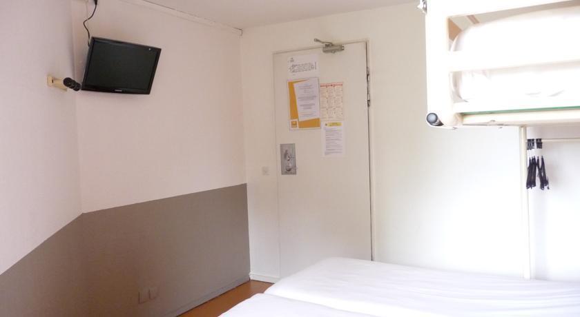 cazare la Hotel F1 Cergy Pontoise