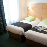 cazare la Campanile Maine Montparnasse Hotel