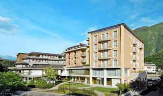 cazare la Rizzi Aquacharme Hotel & Spa