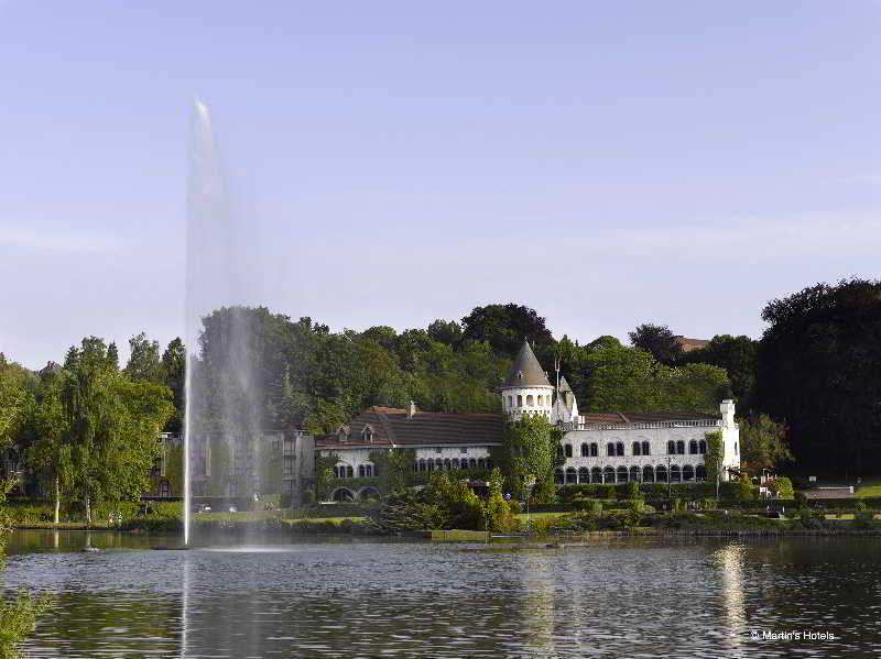 cazare la Chateau Du Lac