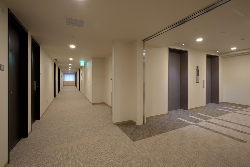 cazare la Daiwa Roynet Hotel Hiroshima