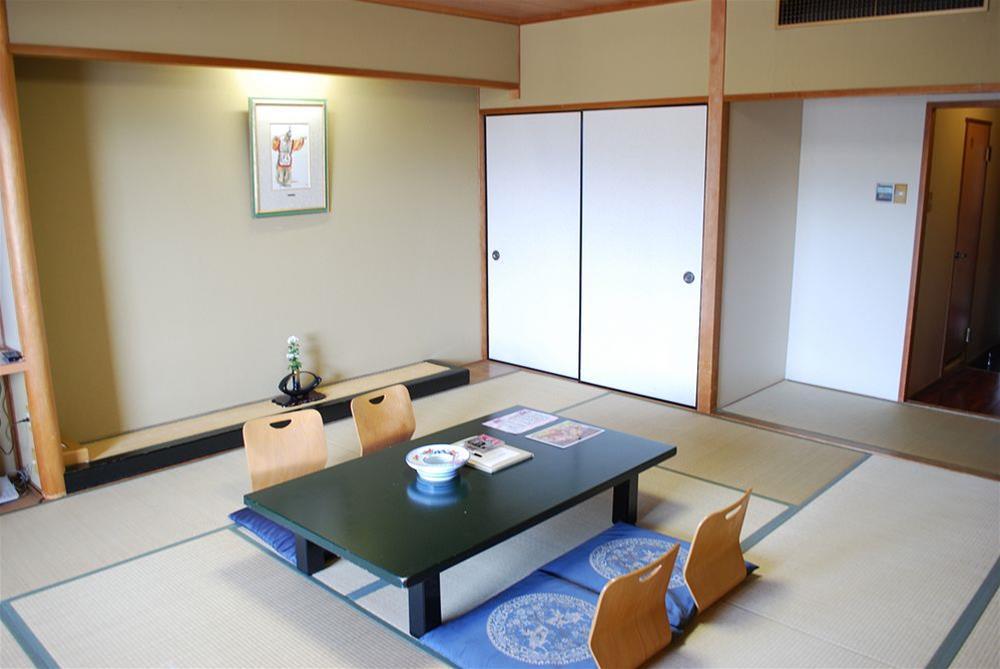 cazare la Miyajima Hotel Makoto