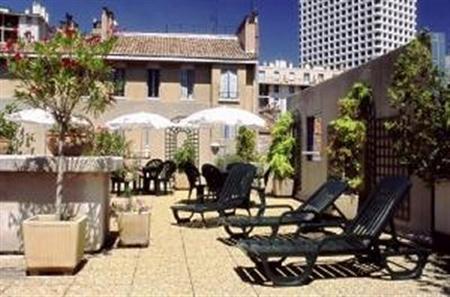 cazare la Staycity Aparthotels Centre Vieux Port