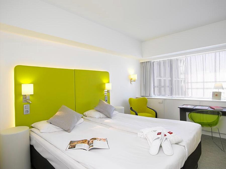 cazare la Thon Hotel Brussels City Centre
