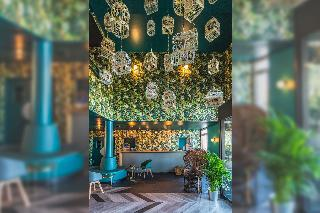 cazare la Best Western Hotel Grand Parc Marne La Vallee