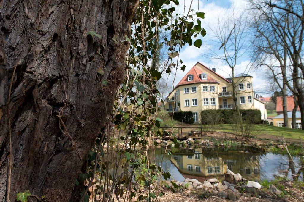 cazare la Villa Weltemuhle
