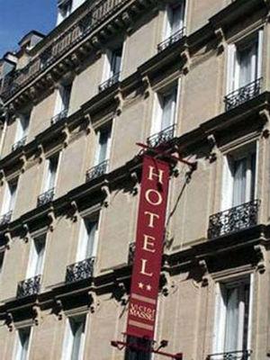 cazare la Victor Masse Hotel