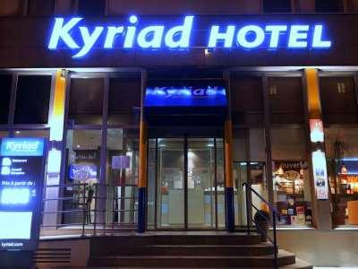 cazare la Kyriad Marseille Centre - Rabatau