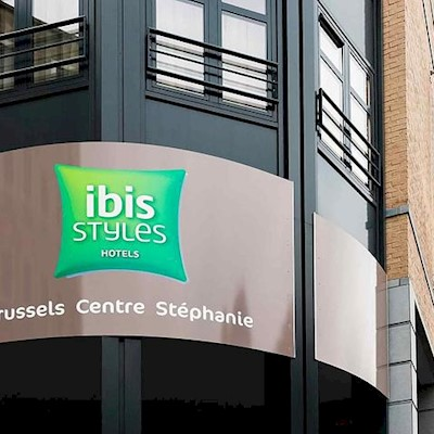 cazare la Ibis Styles Brussels Centre Stephanie (early Bird