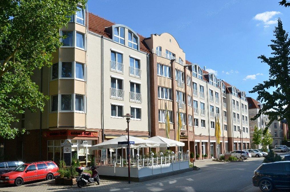 cazare la Ringhotel Residenz Alt Dresden