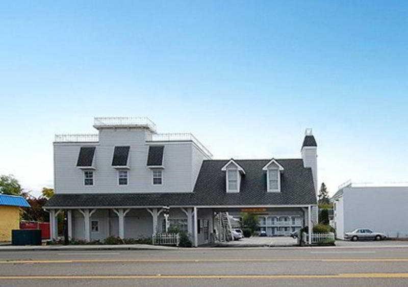 cazare la Quality Inn Central Roseburg