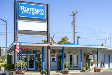 cazare la Rodeway Inn & Suites Roseburg