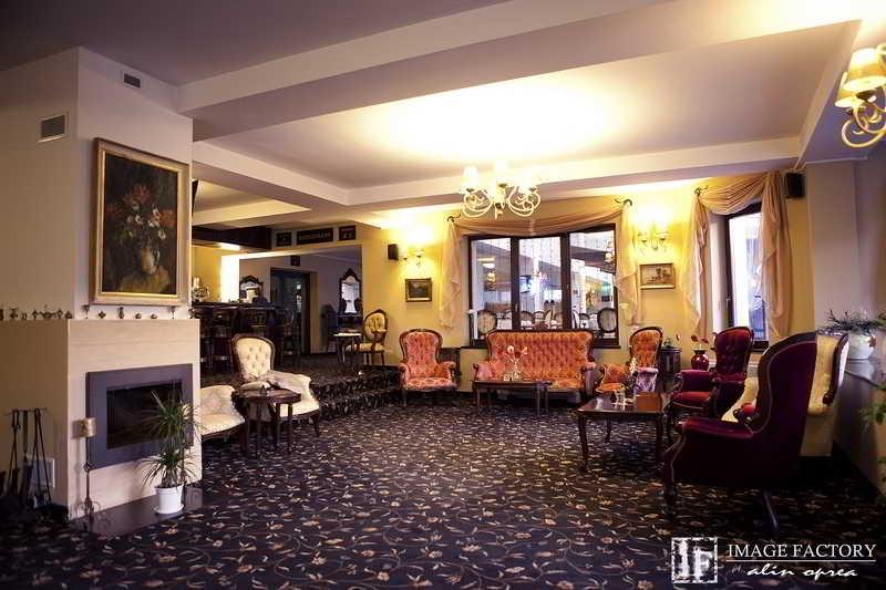 cazare la Hotel Classic Inn