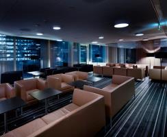 cazare la Crowne Plaza Hotel Copenhagen Towers