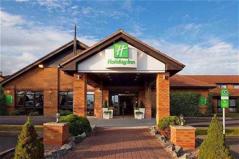 cazare la Holiday Inn Northampton West M1, Jct 16