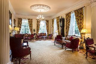 cazare la Doxford Hall Hotel & Spa