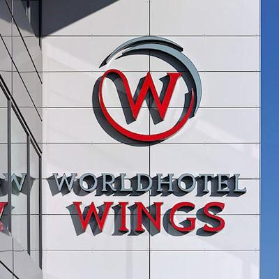 cazare la Worldhotel Wings