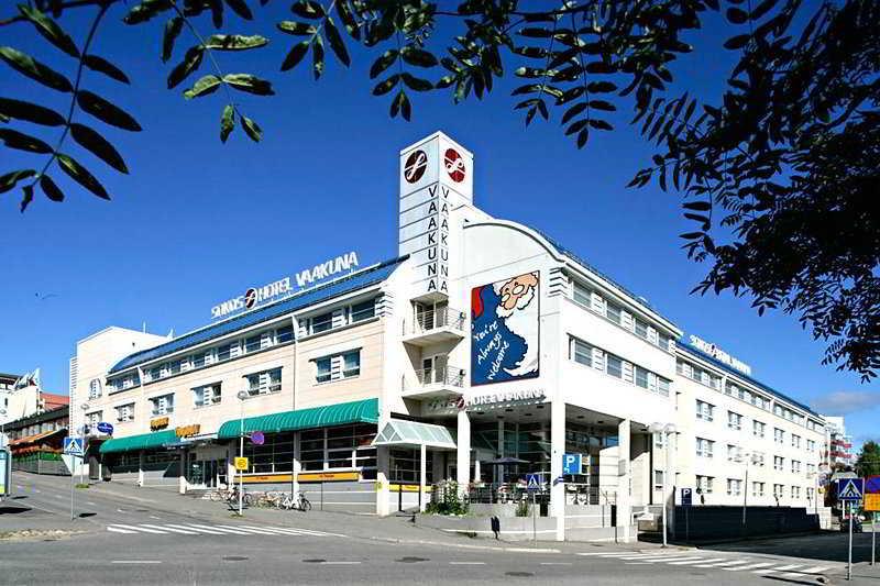 cazare la Original Sokos Hotel Vaakuna Rovaniemi