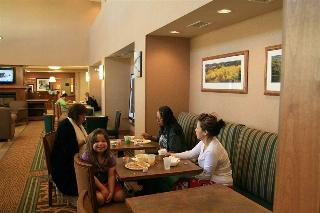 cazare la Hampton Inn & Suites Riverton
