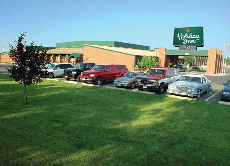 cazare la Holiday Inn Riverton