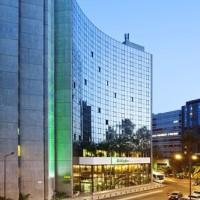 cazare la Holiday Inn Lisbon Continental